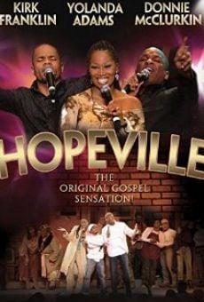 Ver película Hopeville