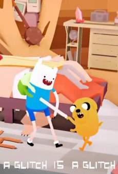 Adventure Time: A Glitch Is a Glitch