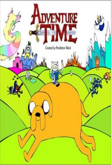 Random! Cartoons: Adventure Time gratis
