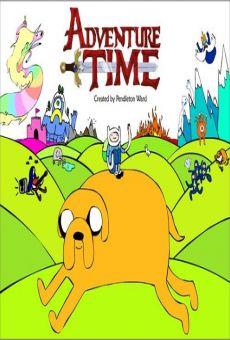 Random! Cartoons: Adventure Time en ligne gratuit