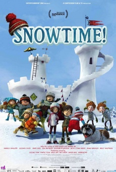 Snowtime! online free