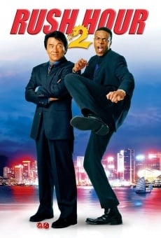 Rush Hour 2 on-line gratuito