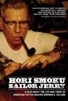 Hori Smoku Sailor Jerry: The Life of Norman K. Collins on-line gratuito