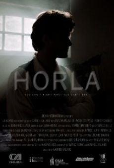 Ver película Horla