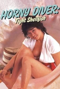 Ver película Horny Diver: Tight Shellfish