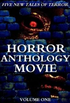 Horror Anthology Movie Volume 1 on-line gratuito