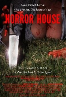 Horror House online