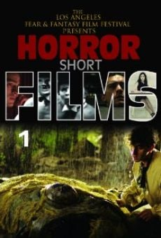 Horror Shorts Volume 1 online
