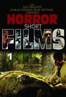 Watch Horror Shorts Volume 1 online stream