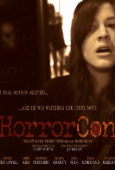 HorrorCon online