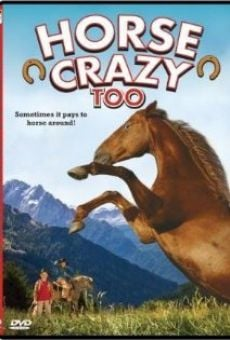 Horse Crazy 2: The Legend of Grizzly Mountain online