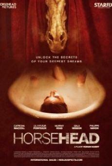 Ver película Horsehead
