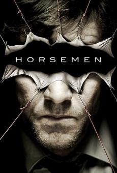Ver película Horsemen