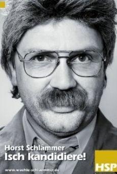 Ver película Horst Schlämmer - Isch kandidiere!