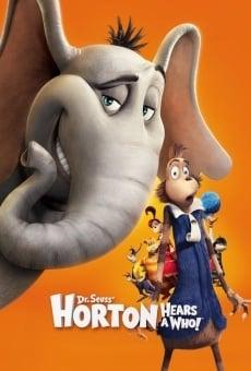 Horton entend un qui! en ligne gratuit
