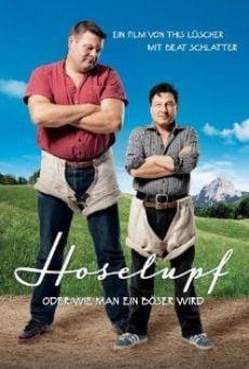 Ver película Hoselupf