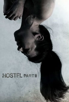Hostel Part II online