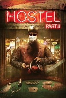 Hostel: Part 3 online gratis