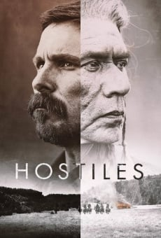 Hostiles: Ostili online streaming