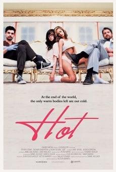 Ver película Hot