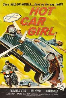 Hot Car Girl en ligne gratuit