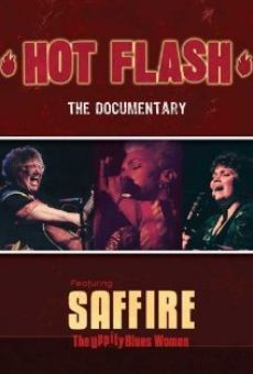 Hot Flash on-line gratuito