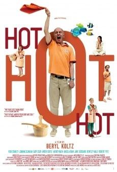 Hot Hot Hot online