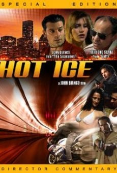 Hot Ice, No-one Is Safe en ligne gratuit