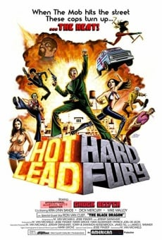 Hot Lead Hard Fury online