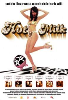 Hot Milk online gratis