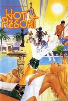 Ver película Hot Resort