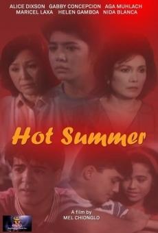 Ver película Hot Summer