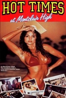 Ver película Hot Times at Montclair High