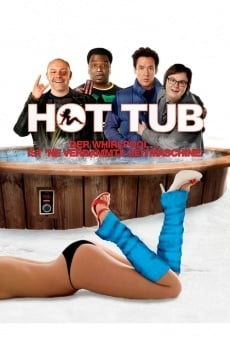 Jacuzzi al pasado (aka Hot Tub Time Machine) gratis