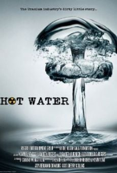 Ver película Hot Water