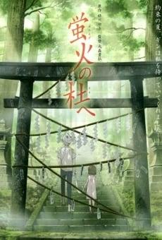 Ver película En el bosque de la luz de las luciérnagas