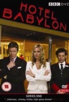 Hotel Babylon en ligne gratuit