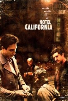 Hotel California on-line gratuito