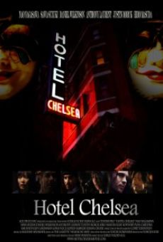 Hotel Chelsea online streaming