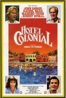 Ver película Hotel Colonial