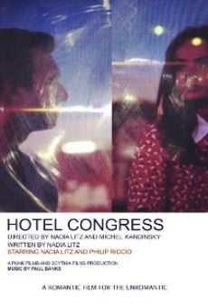 Hotel Congress on-line gratuito