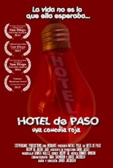 Hotel de Paso online streaming