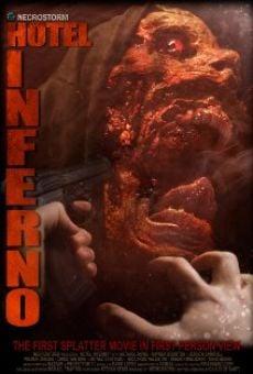 Watch Hotel Inferno online stream
