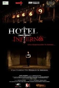 Ver película Hotel Infierno