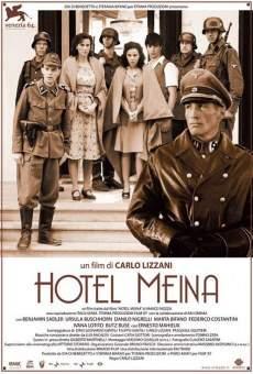 Película: Hotel Meina