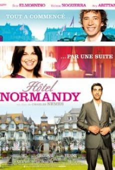 Hôtel Normandy on-line gratuito