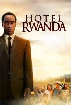 Ver película Hotel Rwanda