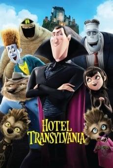 Hotel Transylvania on-line gratuito