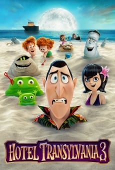 Hotel Transylvania 3: Summer Vacation on-line gratuito