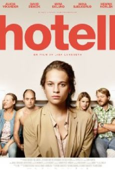Hotell online streaming